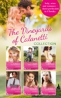 The Vineyards Of Calanetti (The Vineyards of Calanetti) - eBook