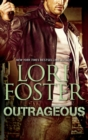 Outrageous - eBook