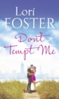 Don't Tempt Me - eBook