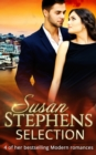 Susan Stephens Selection: The French Count's Mistress / The Spaniard's Revenge / Virgin for Sale / Bedded by the Desert King (Mills & Boon e-Book Collections) - eBook