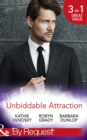 Unbiddable Attraction (Mills & Boon By Request) - eBook