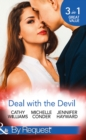 Deal With The Devil: Secrets of a Ruthless Tycoon / The Most Expensive Lie of All / The Magnate's Manifesto (Mills & Boon By Request) - eBook