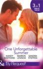 One Unforgettable Summer - eBook