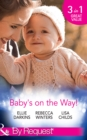Baby's On The Way! - eBook