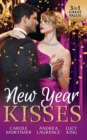 New Year Kisses: His Cinderella Mistress (The Calendar Brides, Book 1) / Undeniable Demands (Secrets of Eden, Book 1) / The Reunion Lie (Mills & Boon M&B) - eBook