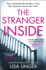 The Stranger Inside - eBook
