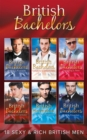 The British Bachelors Collection - eBook