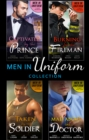 The Men In Uniform Collection - eBook