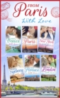 From Paris With Love Collection - eBook