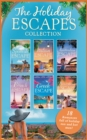 The Holiday Escapes Collection - eBook