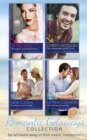 Romantic Getaways Collection (Mills & Boon e-Book Collections) (Romantic Getaways) - eBook