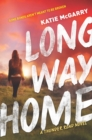 Long Way Home (Thunder Road, Book 3) - eBook
