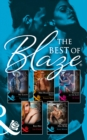 The Best Of Blaze - Six Sexy Romances - eBook