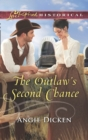 The Outlaw's Second Chance - eBook