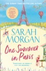One Summer In Paris - eBook