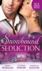 Snowbound Seduction: A Night of No Return / To Claim His Heir by Christmas / I'll Be Yours for Christmas (Mills & Boon M&B) - eBook