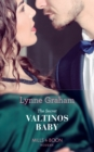 The Secret Valtinos Baby (Mills & Boon Modern) (Vows for Billionaires, Book 1) - eBook