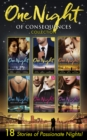 One Night Of Consequences Collection - eBook