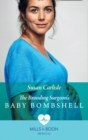 The Brooding Surgeon's Baby Bombshell (Mills & Boon Medical) - eBook