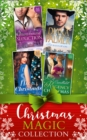 Mills & Boon Christmas Magic Collection - eBook
