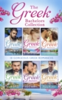 The Greek Bachelors Collection - eBook