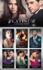 The Platinum Collection - eBook