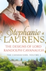 The Designs Of Lord Randolph Cavanaugh - eBook