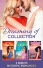 The Dreaming Of... Collection (Mills & Boon e-Book Collections) - eBook