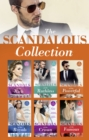 The Scandalous Collection - eBook