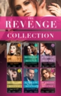 The Revenge Collection 2018 - eBook