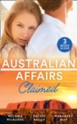 Australian Affairs: Claimed: Dr Chandler's Sleeping Beauty / Countering His Claim / Australia's Maverick Millionaire - eBook
