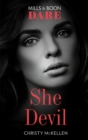 She Devil (Mills & Boon Dare) (Sexy Little Secrets) - eBook
