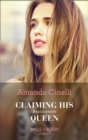 Claiming His Replacement Queen (Mills & Boon Modern) (Monteverre Marriages, Book 2) - eBook