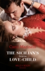 The Sicilian's Surprise Love-Child - eBook