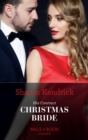His Contract Christmas Bride (Mills & Boon Modern) (Conveniently Wed!, Book 23) - eBook