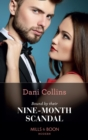 Bound By Their Nine-Month Scandal (Mills & Boon Modern) (One Night With Consequences, Book 59) - eBook