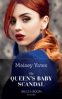 The Queen's Baby Scandal - eBook