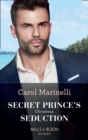 Secret Prince's Christmas Seduction (Mills & Boon Modern) - eBook