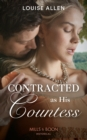 Contracted As His Countess (Mills & Boon Historical) - eBook