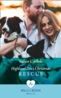 Highland Doc's Christmas Rescue (Mills & Boon Medical) (Pups that Make Miracles, Book 1) - eBook