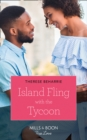 Island Fling With The Tycoon (Mills & Boon True Love) - eBook