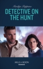 Detective On The Hunt - eBook