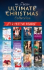 The Mills & Boon Ultimate Christmas Collection (Mills & Boon e-Book Collections) - eBook