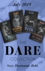 The Dare Collection July 2019: Make Me Need / Between the Lines / His Innocent Seduction / One Wicked Week - eBook