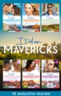 Italian Maverick's Collection (Mills & Boon e-Book Collections) - eBook