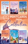 Postcards From... Collection (Mills & Boon e-Book Collections) - eBook