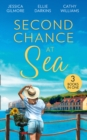Second Chance At Sea: The Return of Mrs. Jones / Conveniently Engaged to the Boss / Secrets of a Ruthless Tycoon (Mills & Boon M&B) - eBook