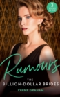 Rumours: The Billion-Dollar Brides - eBook