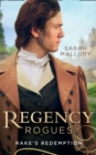 Regency Rogues: Rakes' Redemption - eBook
