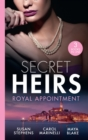 Secret Heirs: Royal Appointment - eBook